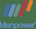 Manpower Web Stacked Logo for Dark Background-1