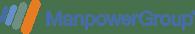 ManpowerGroup Web Horizontal Logo for Light Background