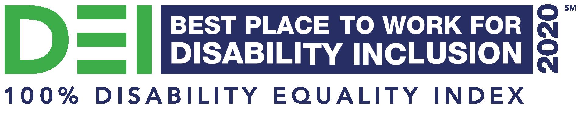 DisabilityIN_DEI_Logo_100Score_2020
